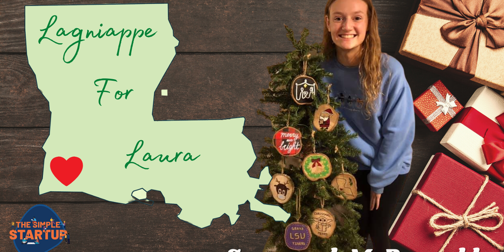 Small Business Series - Lagniappe for Laura