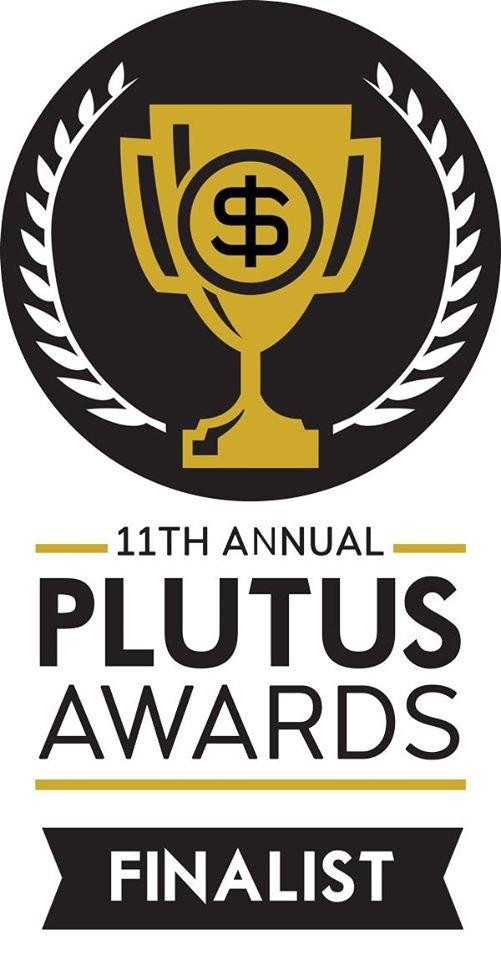 Plutus Awards Finalists
