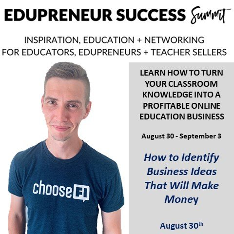 Edupreneur Success Summit