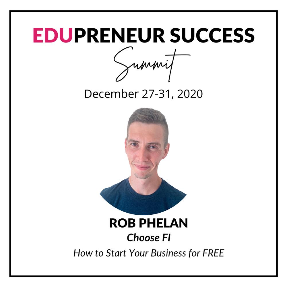 Edupreneur Success Summit